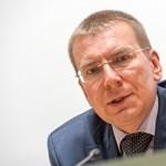 """""""Elrettentés és párbeszéd"""" – a lettek szerint így kell megfékezni Putyint"""