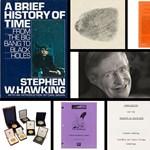 Elárverezik Stephen Hawking 22 személyes tárgyát, köztük több ikonikus darabot