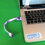 Hordja karkötőként USB kulcsát! [videóval]