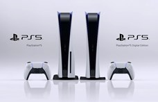 Itt vannak az árak: ennyibe kerülnek majd a PS5-ös játékok és kiegészítők