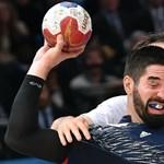 Megállíthatatlan volt a kézi-vb döntőjében a francia válogatott