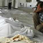 Tényleg mérgesgázt vethettek be Szíriában