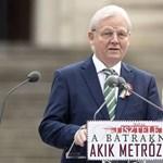 Tarlós-mém: parádés gyorsasággal reagált a net az újabb metróparára