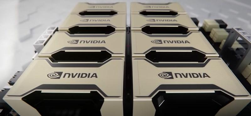 Az Nvidia felvásárolja az ARM-et