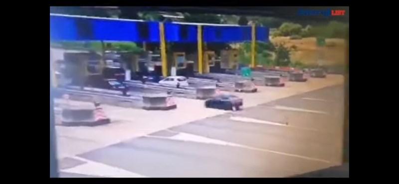Többféle kábítószert is fogyaszthatott a BMW-s, aki Horvátországban okozott balesetet