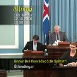 Izland mégsem kérte a kalózokat