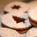 3 remek aprósütemény karácsonyra - recept