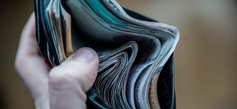 Magasabb fizetést szeretne? Dolgozzon tőzsdén jegyzett cégnél
