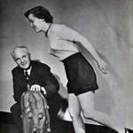 Megmagyarázhatatlan, bizarr fotók a régmúltból