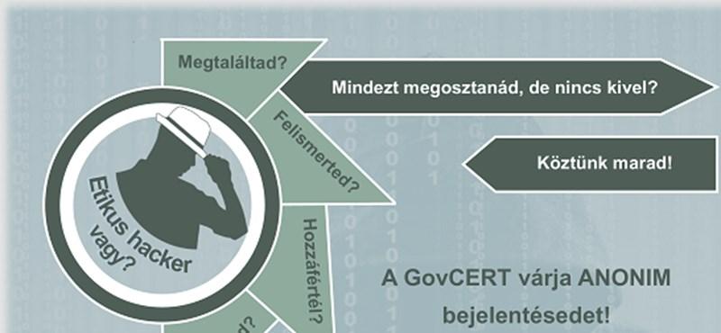 Engedjétek hozzám a hackereket: és akkor bejelentkezett a magyar kormány