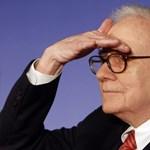 """Buffett: """"politikai tömegpusztító fegyvert"""" vet be az amerikai kormány"""