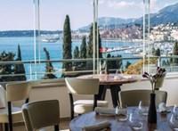 A francia Riviérán van a világ legjobb étterme
