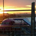 A Wizz Air 8 millió utasra számít az idén