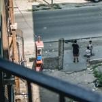 Kirakják a Hős utcából az ott működő civil szervezetet