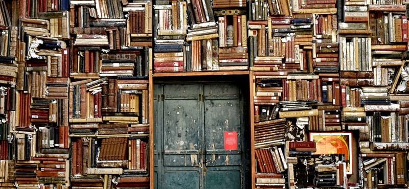 Öt regény, amit érdemes elolvasni