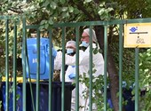 Az apa ölte meg élettársát és gyerekét a budai társasházban