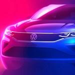 Hamarosan lesz a Volkswagen Tiguanból zöld rendszámos is