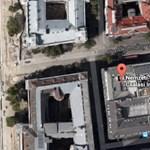 A botrány után szabadon: ez lett a Nemzeti Választási Iroda új neve a Google Térképeken
