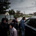 Választások a Jobbik fővárosában - Nagyítás-fotógaléria