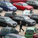 Nem csak az import használt autókat drágította meg az új sarc