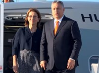 Orbán felesége szerint kincs van a birtokában annak, akinek földje van