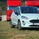 Ford Fiesta-teszt: a kisebb már nem kevesebb