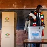 A kormánypárt győzött Zimbabwéban, de már Mugabe nélkül