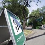 Hat kijelölt helyen lehet a fővárosi állatkertben dohányozni