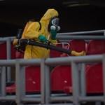 Gyurta Dani szúnyoghálóban áll rajthoz az olimpián?