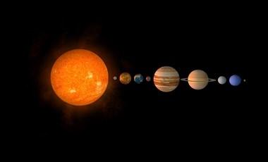 Kétperces műveltségi teszt: mennyit tudtok a Naprendszerről?