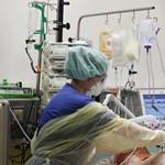 Újabb 24 halálos áldozata van a koronavírus-járványnak