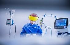 Egy nap alatt 130-an haltak bele a koronavírus-fertőzésbe