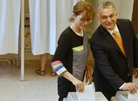 """Orbán leszavazott, és """"több, mint bizakodó"""""""