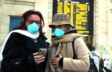 Gyerekek fertőződtek meg Olaszországban, öt magyar karanténban Tenerifén – koronavírus-hírek percről percre