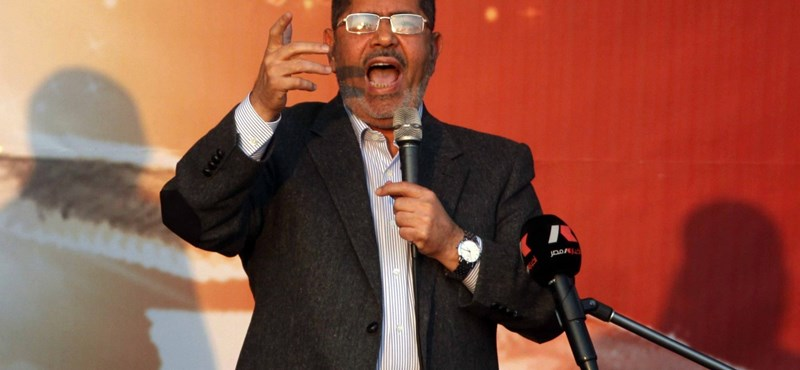 Elhasztották Murszi halálos ítéletét