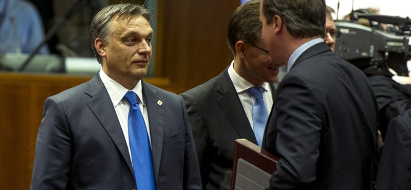Megszületett az alku a brit követelésekről az EU-csúcson