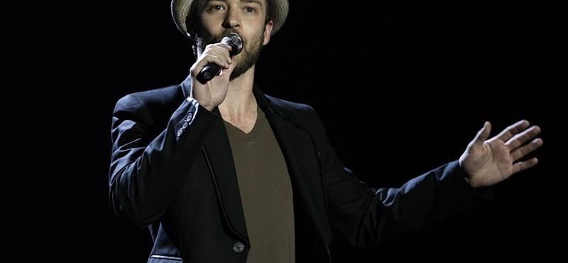 Justin Timberlake jövőre visszatér a nagy balhé helyszínére