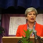 Az internet népe nem kíméli Theresa Mayt – beindult a mémgyár