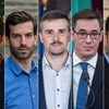 Medián: Az esélyesebb ellenzéki miniszterelnök-jelöltek még esélyesebbek lettek
