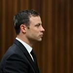 Megverték a börtönben Oscar Pistoriust