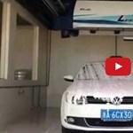 Íme a világ legjobb autómosója – videó