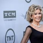 Jane Fonda bevallotta, hogy gyerekkorában megerőszakolták