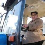 A nyomorgó Észak-Korea diktátora nem hajlandó kifizetni luxusszállását