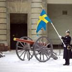 Megszigorítják a határellenőrzést Svédországban