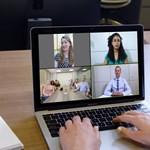 5 tipp, hogy ne legyen ciki a videós beszélgetés a kollégákkal