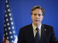 Szenvedélyei közül a külpolitikában jut a legmagasabbra Biden külügyminiszter-jelöltje