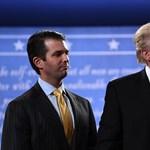 Elképesztőt húzott Donald Trump fia, hatalmas botrány lehet belőle