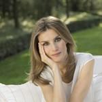 Fotók: Igazi bombanő az új spanyol királyné
