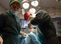 Az élete árán is megcsinálta a műtétet egy szaúdi orvos