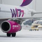 Szijjártó is ott volt a WizzAir nagy bejelentésénél